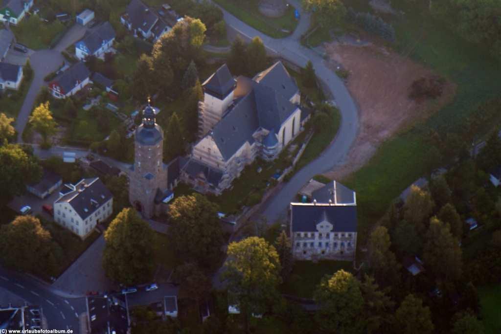Turmmuseum Wachturm Heimatmuseum