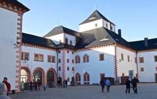 Schloss Augustusburg 1