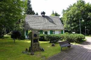 Huthaus am Pferdegöpel Johanngeorgenstadt