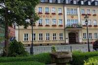 Rathaus Ehrenfriedersdorf