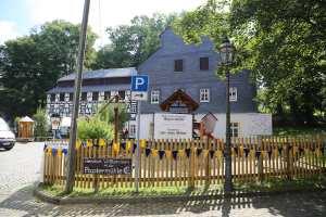 Papiermühle Zwönitz