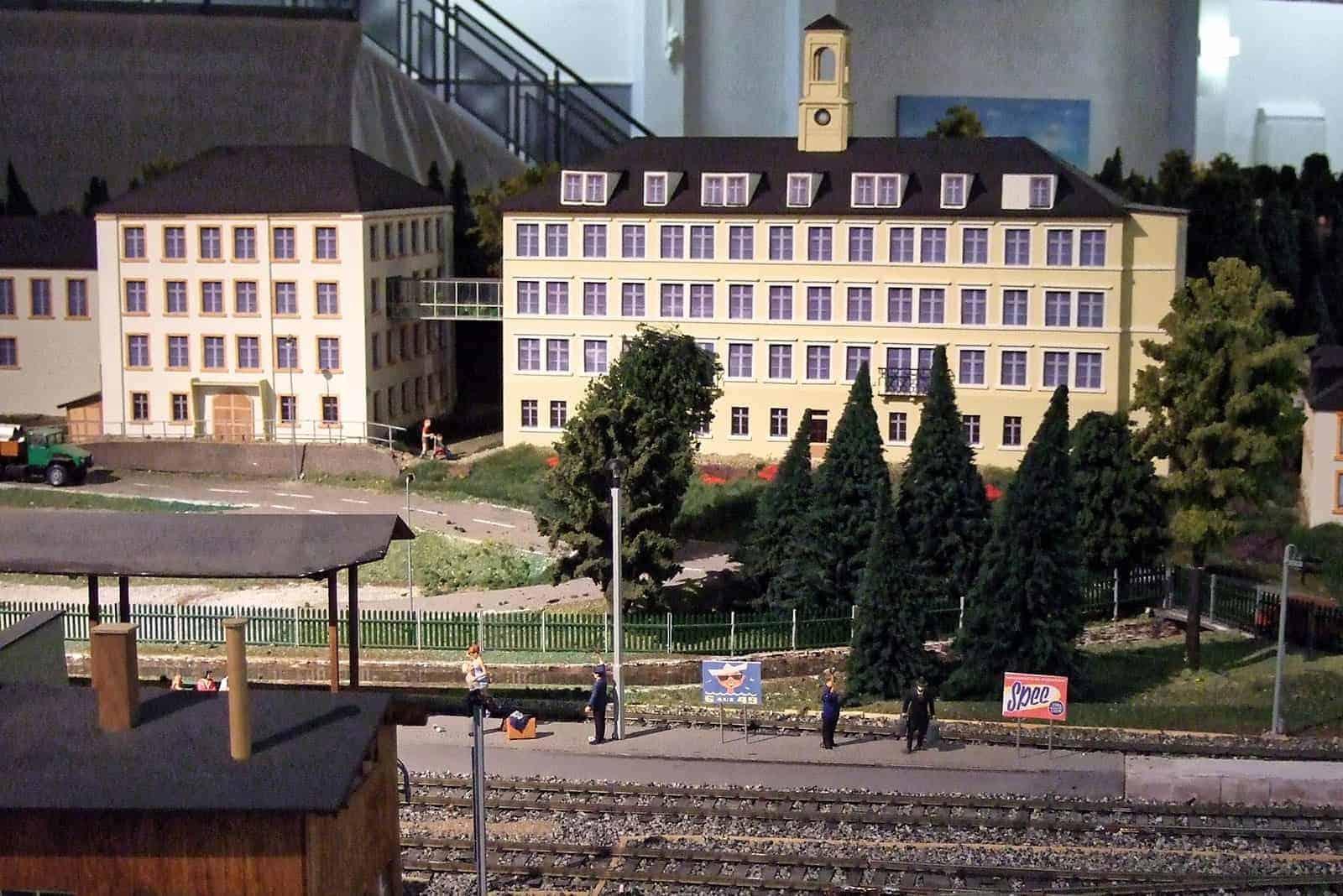 der historische Landkreis Annaberg
