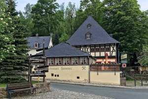 historisches Gasthaus Frohnauer Hammer