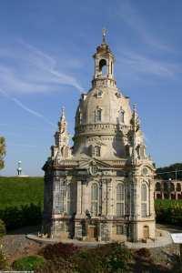 Dresdner-Frauenkirche