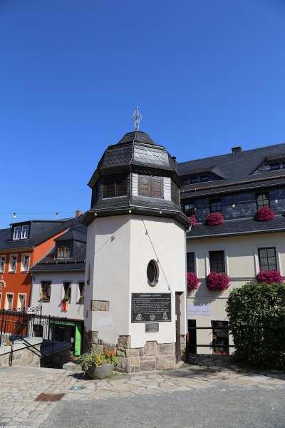 Meißner Glockenspiel Schwarzenberg