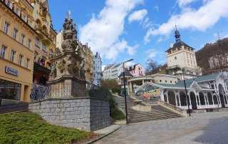 Karlsbad - Tagesausflug nach Tschechien