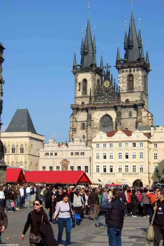 Teynkirche