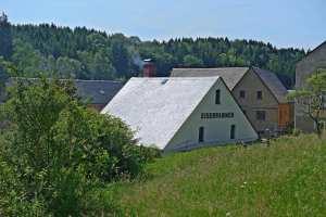 Technisches Museum Eisenhammer in Dorfchemnitz