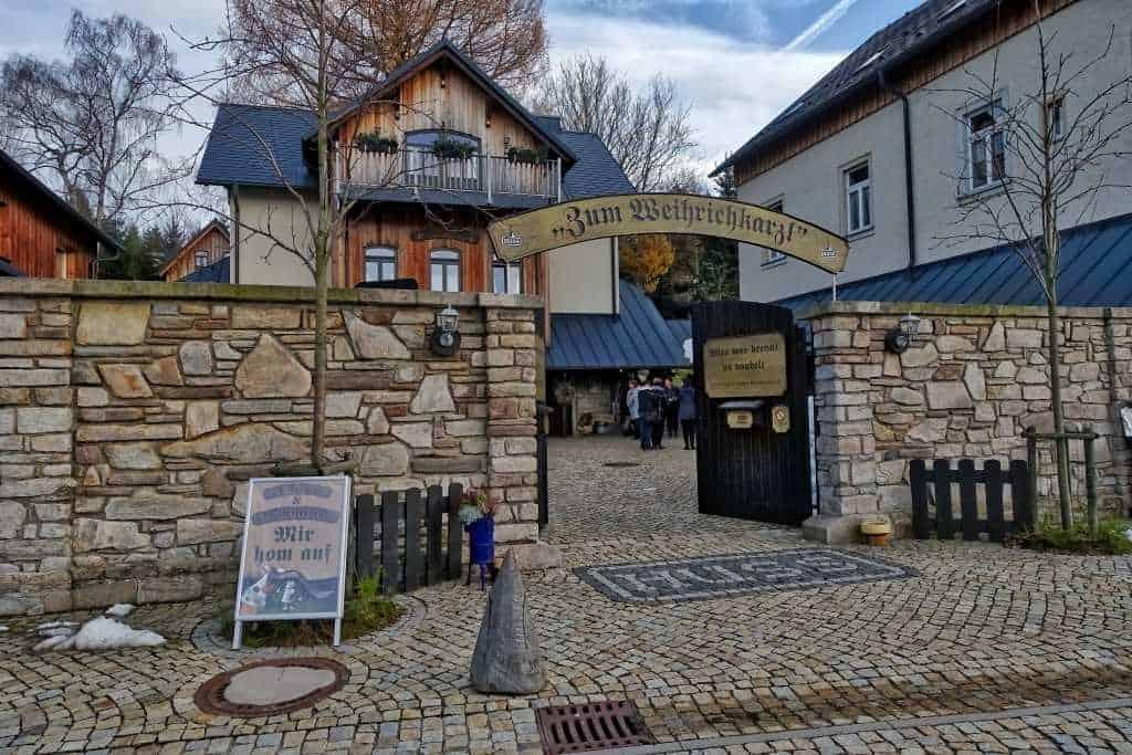 zum Weinrichkarzl Neudorf